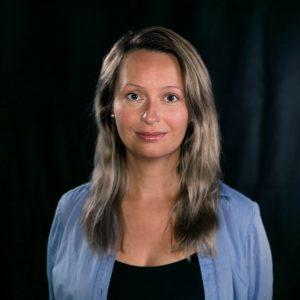 Sabine Kirbis
