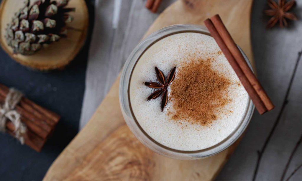 Weihnachten im Glas: 4 außergewöhnliche Cocktails