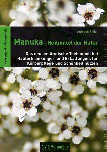 Manuka-Bücher