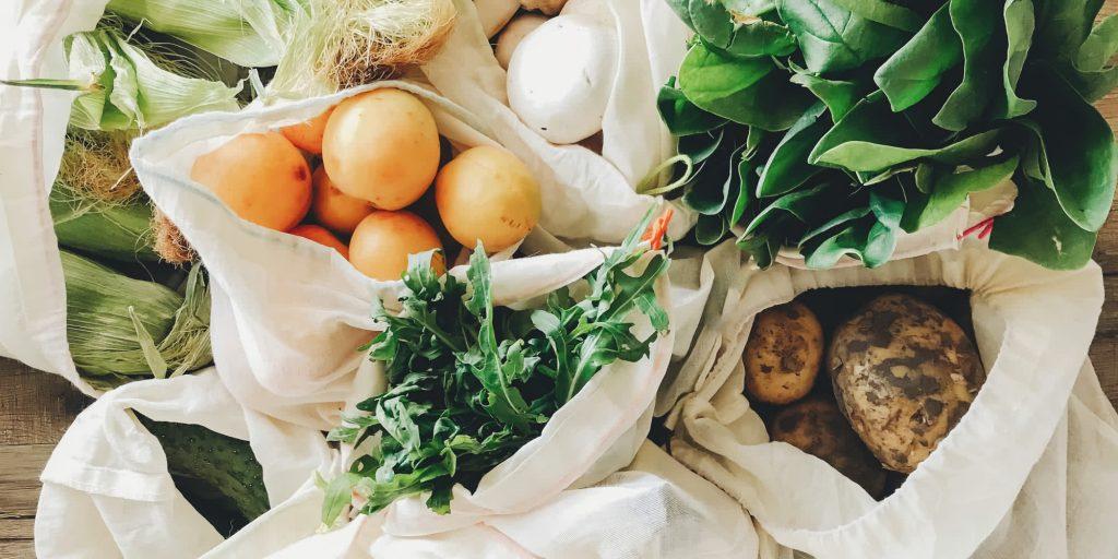 Vielfältige Ernährung ist gesund