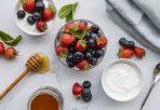 Gesunde Mitte: Superfoods für den Darm